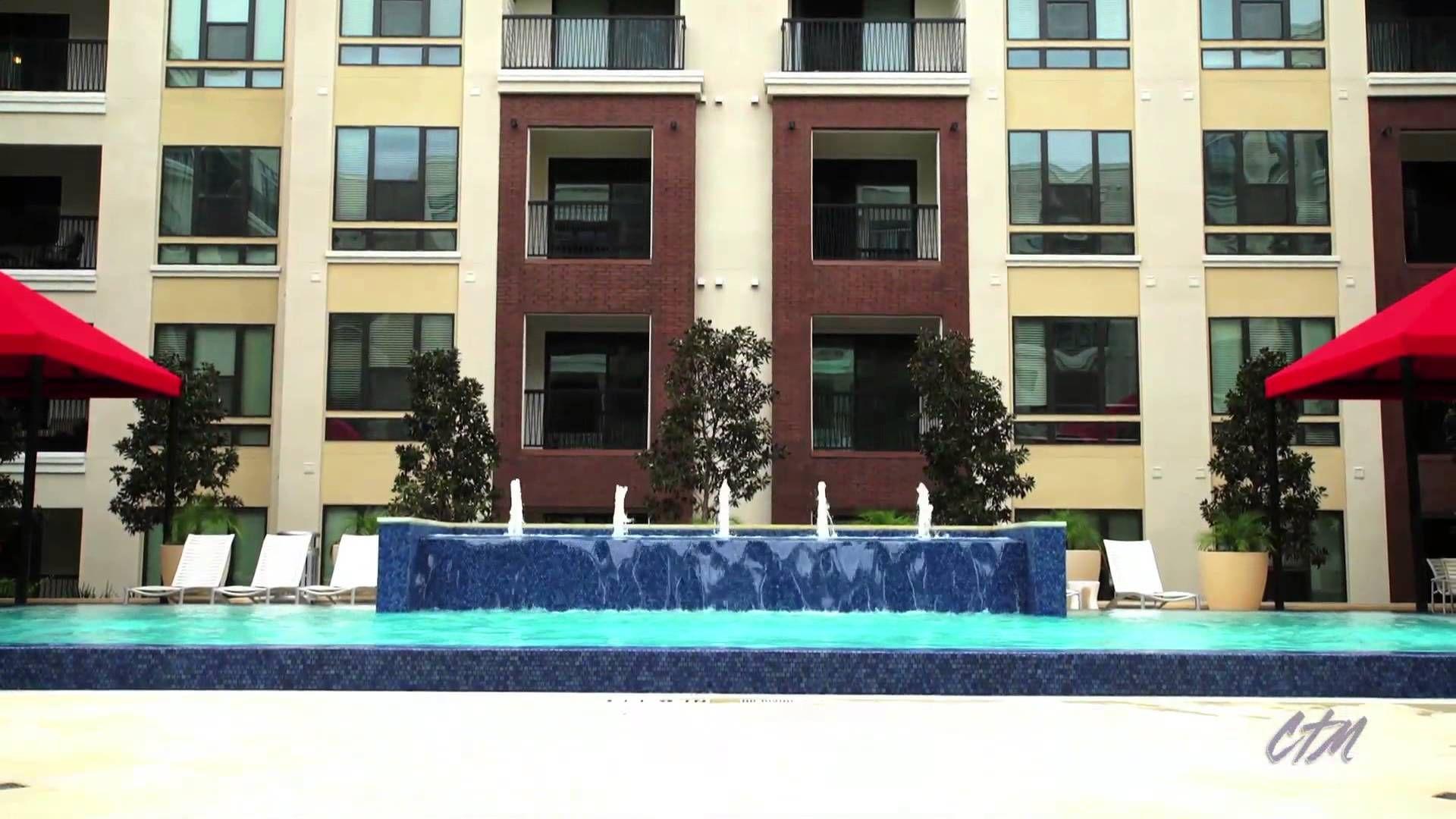 Alta Woodlake Square The New Luxury Apartment In Houston Texas Houston Heights The Neighbourhood Alta