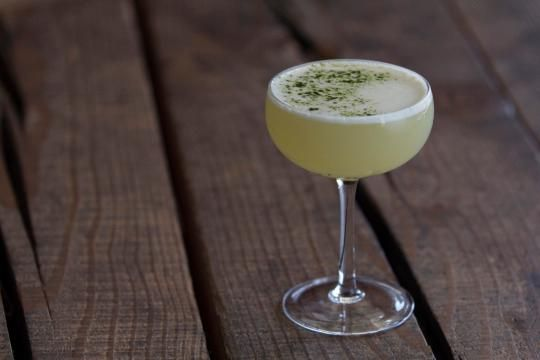 The stories behind your favorite cocktails. Look beyond Maker's next time you're out at the bar: Tons of bars and restaurants are starting to carry regional spirits.