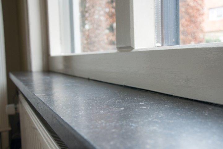 Schiefer Fensterbänke erfüllen alle Ansprüche an Bautechnik, Design ...