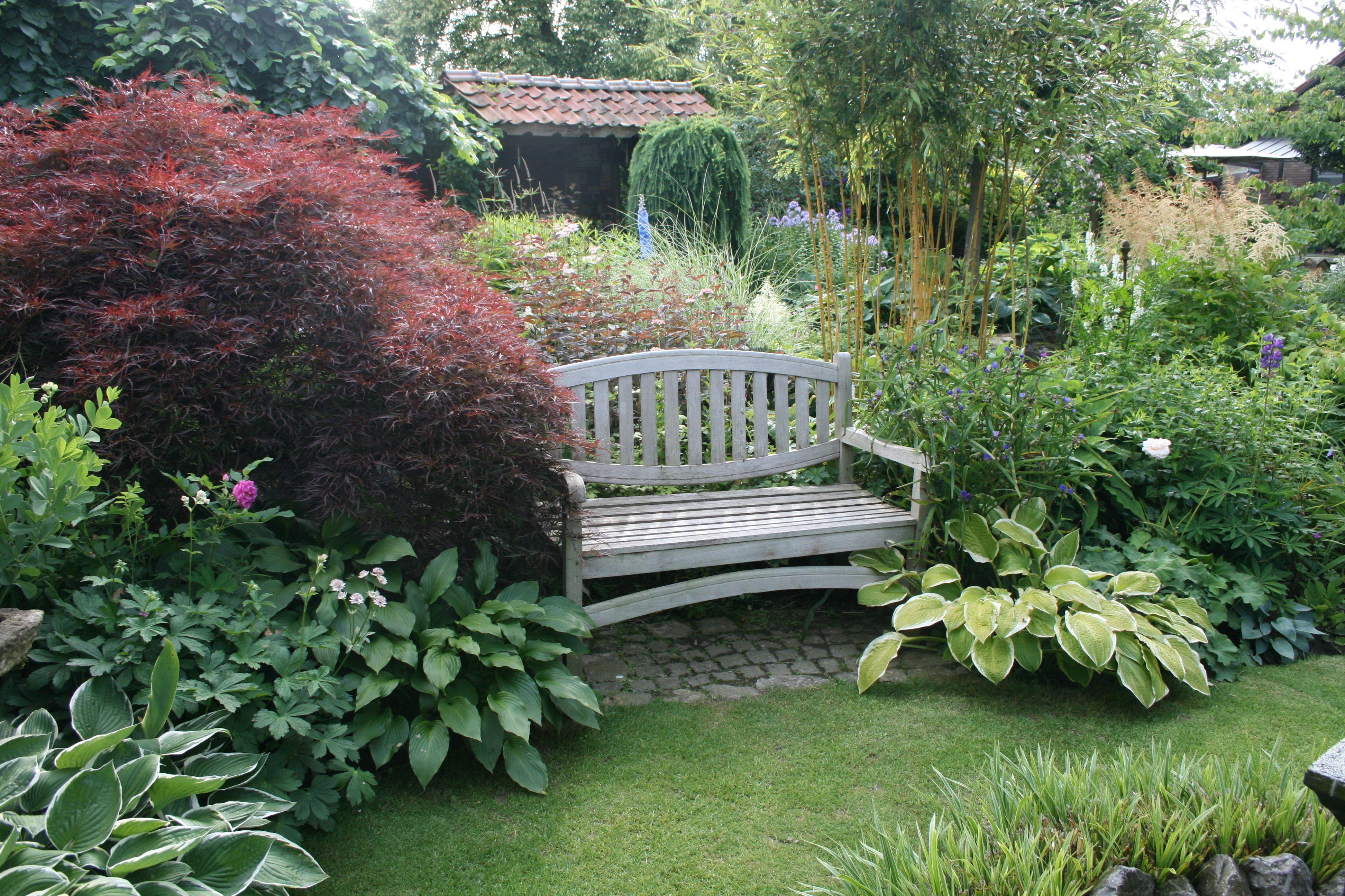 Wunderbar Sitzplatz Garten Das Beste Von In Belgien/