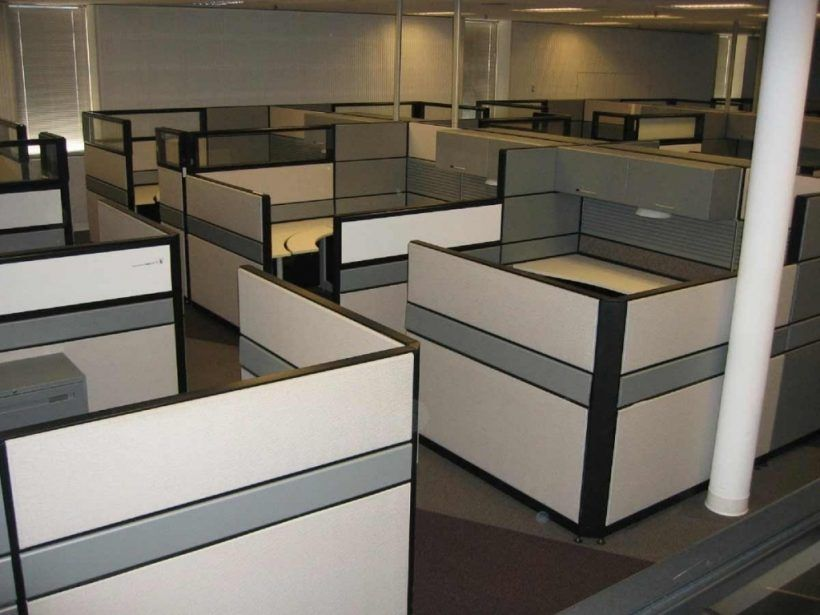 interior : cheap office cubicles with regard to finest office