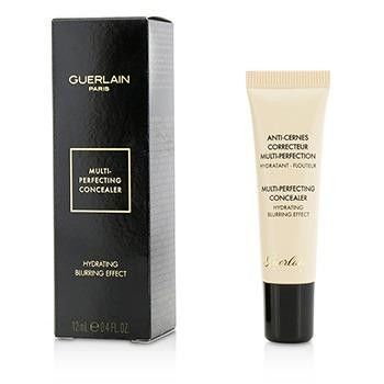 Multi Perfecting Concealer (Hydrating Blurring Effect) - # 06 Very Deep Cool - 12ml-0.4oz