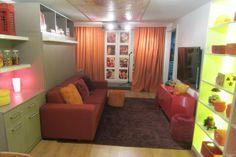 Sous-sol, salle de jeux, chambre d\'amis Philippe Laprise | sous ...