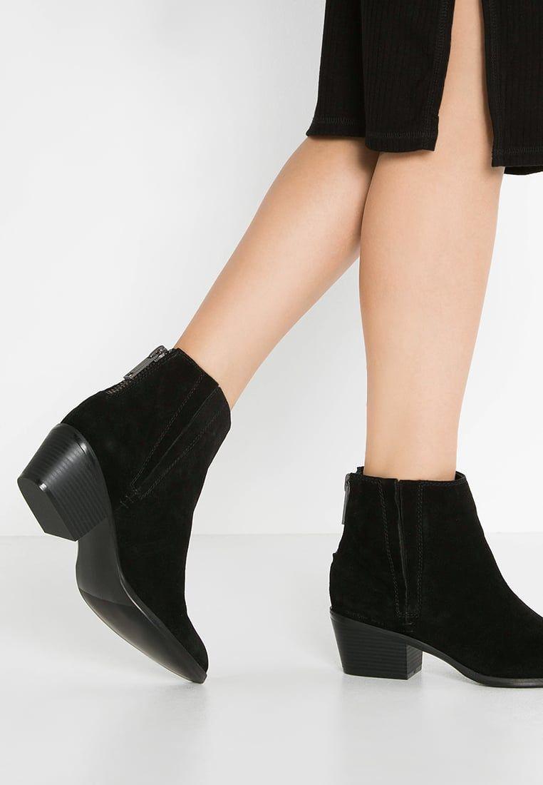 Calvin Klein Jeans Phaedra Botki Black Zalando Pl Calvin Klein Jeans Boots Ankle Boot