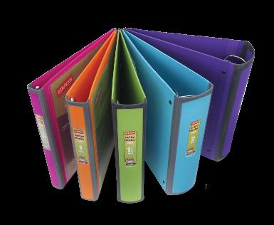 Blue Expanding Files Letter NEW Staples ColorWave 1-31 Index