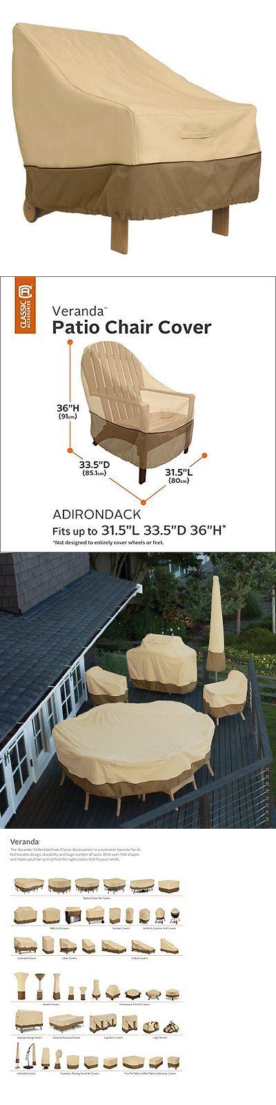 Outdoor Furniture Covers 177031 Classic Accessories Veranda