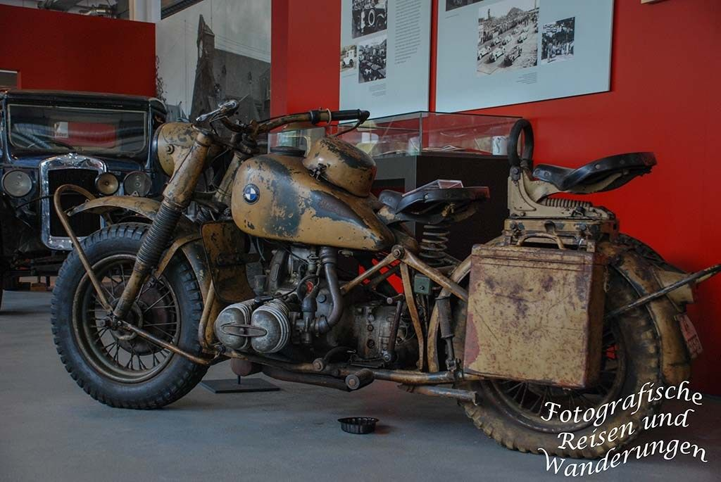 Automobilmuseum Eisenach (19) Vehicles, Motorcycle