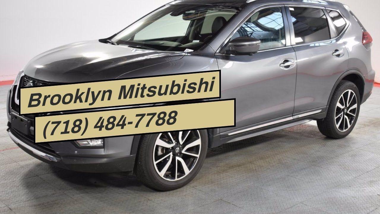 Call Us 718 484 7788 Used 2019 Nissan Rogue Sl Brooklyn Mitsubishi 5910 Church Ave Brooklyn Ny 11203 Carfax One Own Nissan Rogue Nissan Rogue Sl Nissan