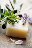 Lots of natural recipes for body & hair
