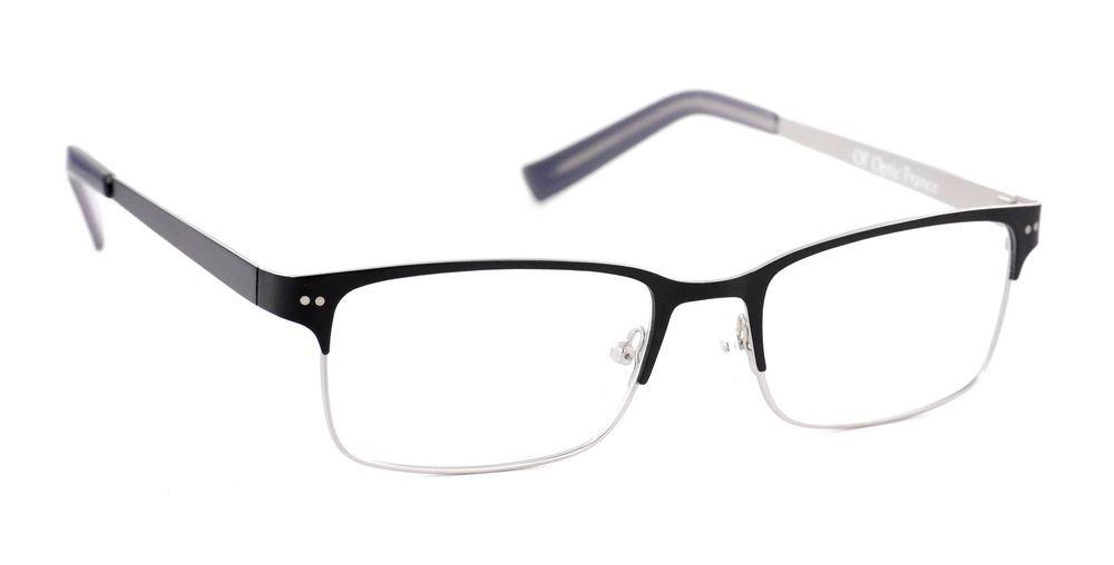 Lunettes de vue Ol'Optic  OPT141416  C1  Noir  Taille 53