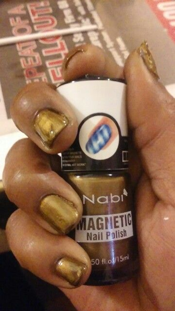 N-Nabi Khaki(magnetic)