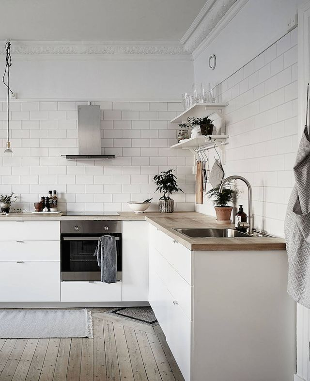 Interiors | Apartments, Interiors and Kitchens