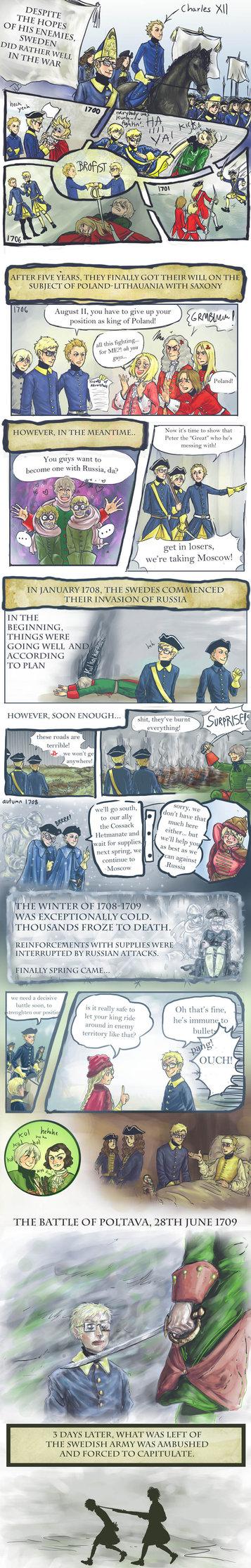 EotSE part 3: going to war bitches! by Sildesalaten