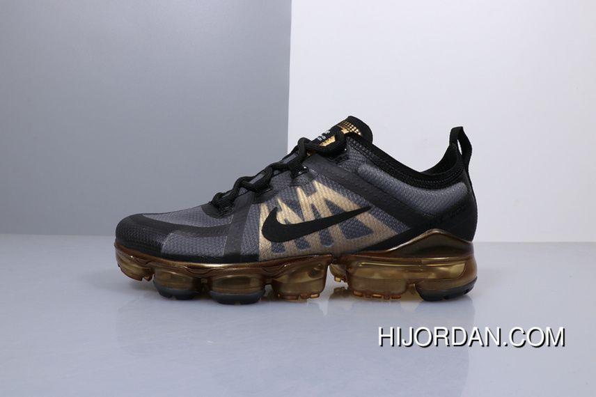 Women Shoes And Men Shoes 19Ss Nike VaporMax VM32019 Upper