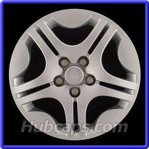 Chevrolet Malibu Hub Caps Center Caps Wheel Covers Hubcaps