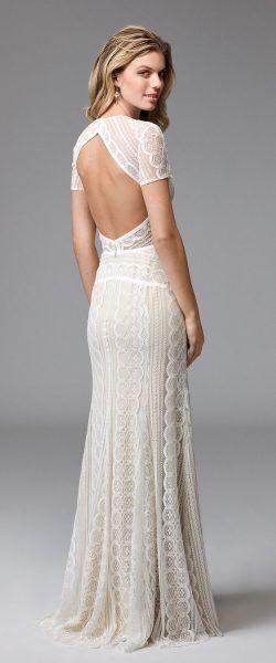 gefunden bei Happy Brautmoden, Brautkleid, Hochzeitskleid, Watters ...