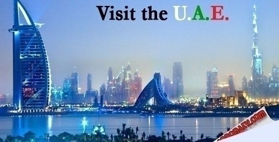 359 AED for 30 Days UAE Tourist Visa. Bring your family and friends to UAE.  to check/buy the deal, click on the below link: http://kobonaty.com/deal/tolo-travel/817/