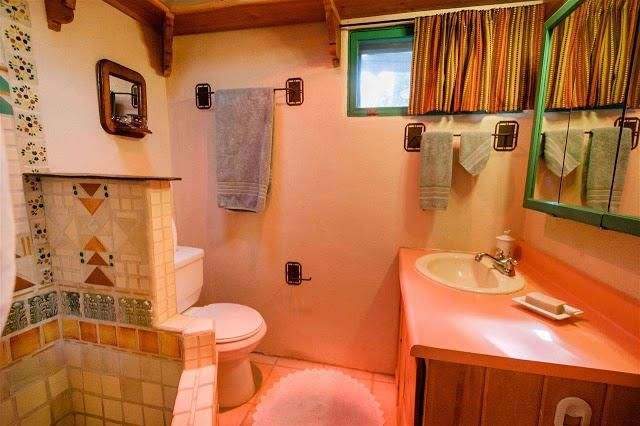 Pueblo-Style Tiny Home in Santa Fe with a Mind-Blowing ...