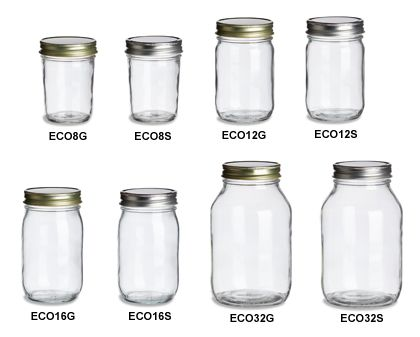 Website that sells mason jars for cheap
