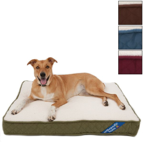 Null Orthopedic Pet Bed Orthopedic Dog Bed Puppy Beds