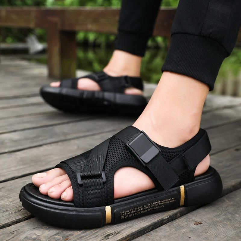 Women/'s Slippers Summer Slip On Sandals Fashion Slippers Outdoor Soft Breathable