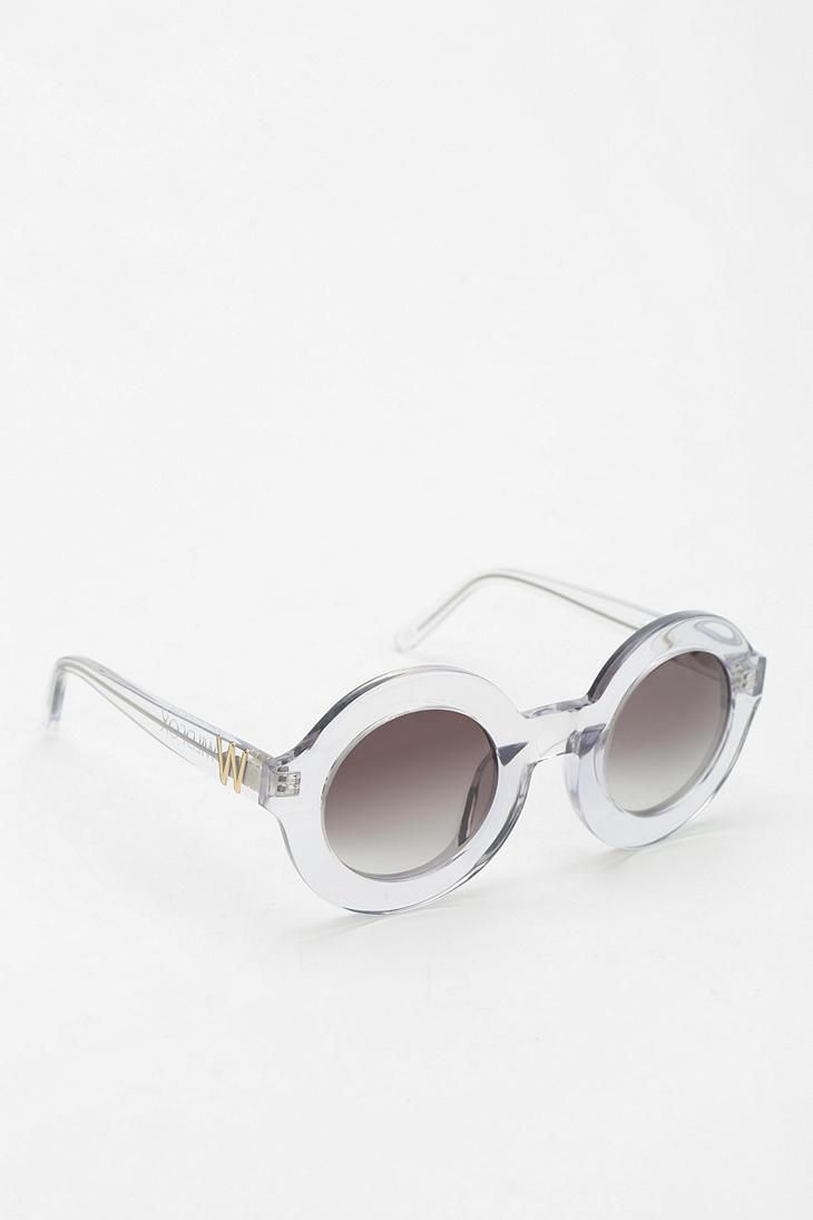 99763e29f66 Wildfox Couture Twiggy Deluxe Sunglasses  urbanoutfitters