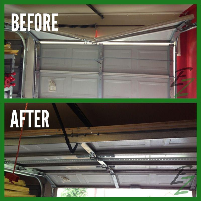 Pin By EZ Lift Garage Doors On Garage Door Opener Sugar