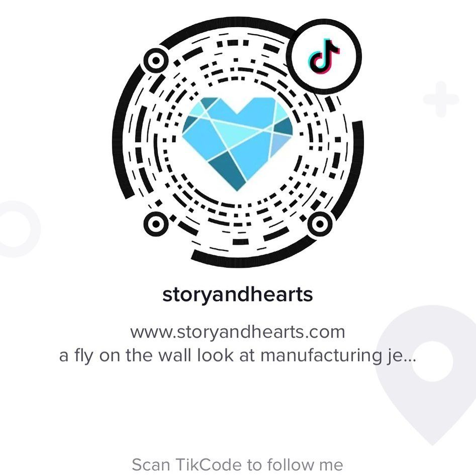 Tiktok We Ll Let Our Diamonds Do The Dancing Storyandhearts Pie Chart Let It Be Chart