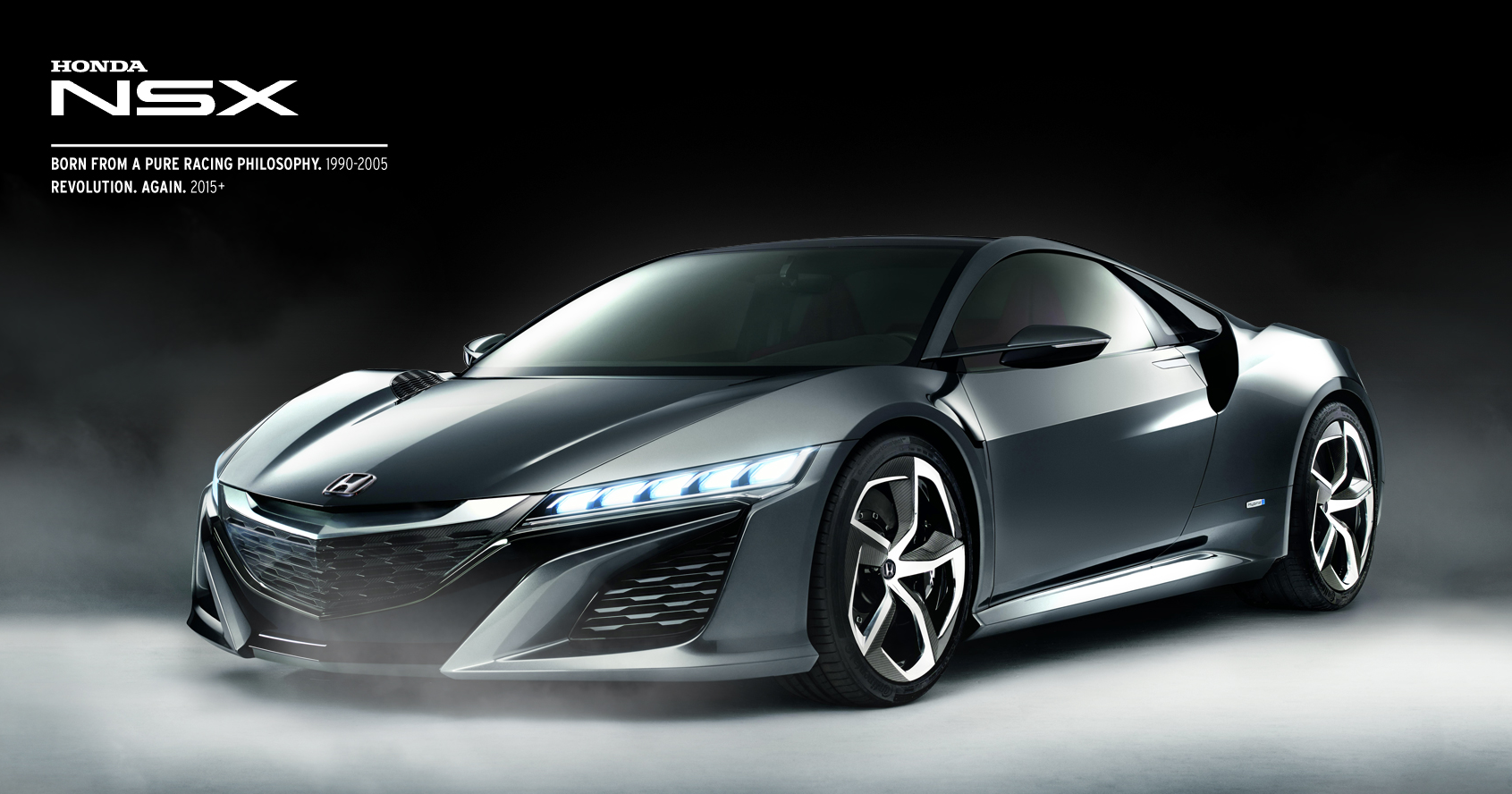Superb 2015 Honda Nsx Gt   Cars New 2015 2016 : Cars New 2015 2016