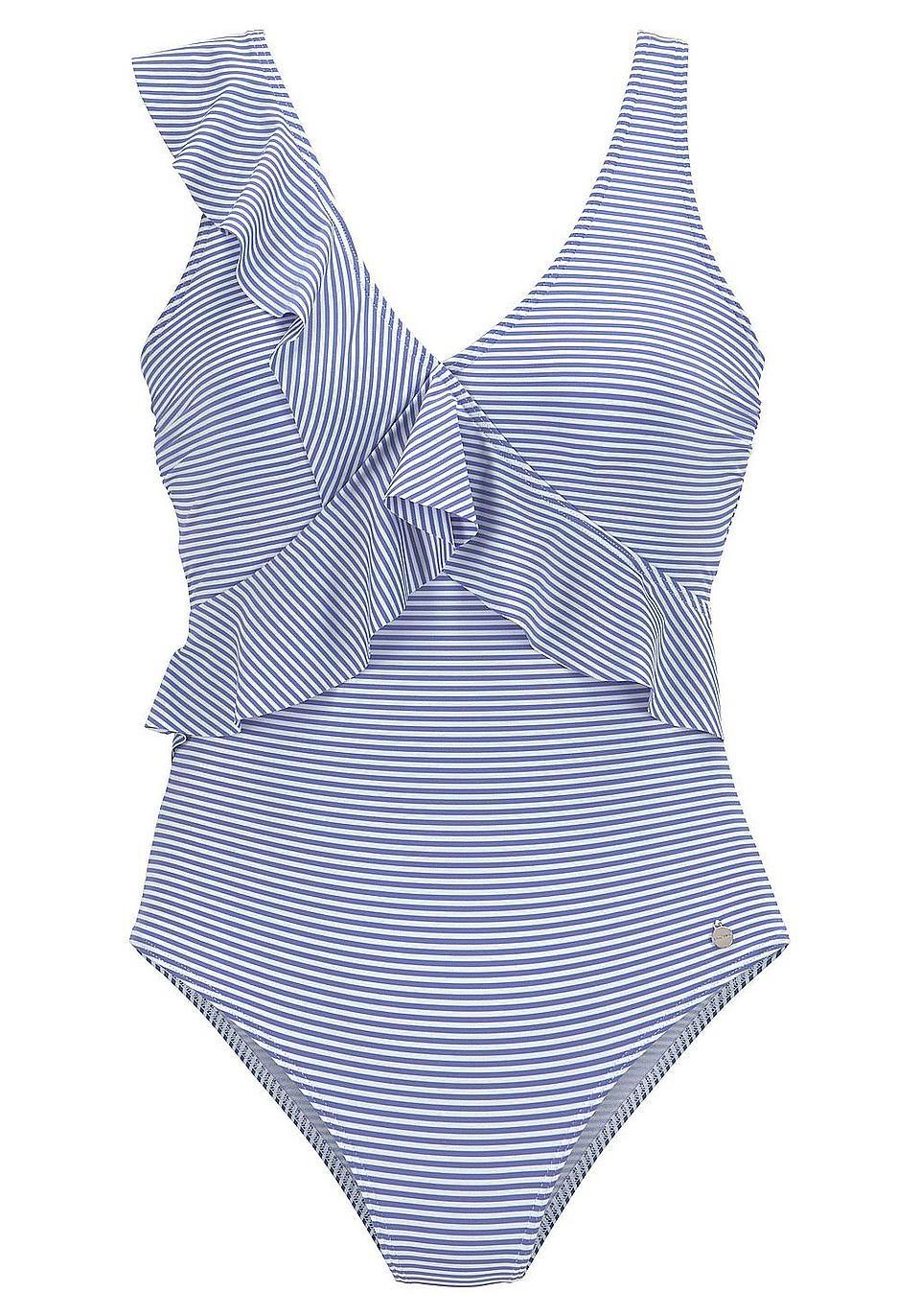 buy popular 69d3d 6c098 LASCANA Badeanzug online bestellen | Strandmode/Bademode ...