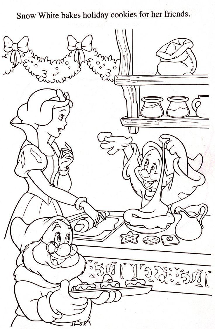 Dibujos para colorear - Disney | その他 | Pinterest | Dibujos para ...