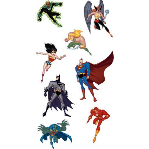 Justice League Justice league comics, Superhero room