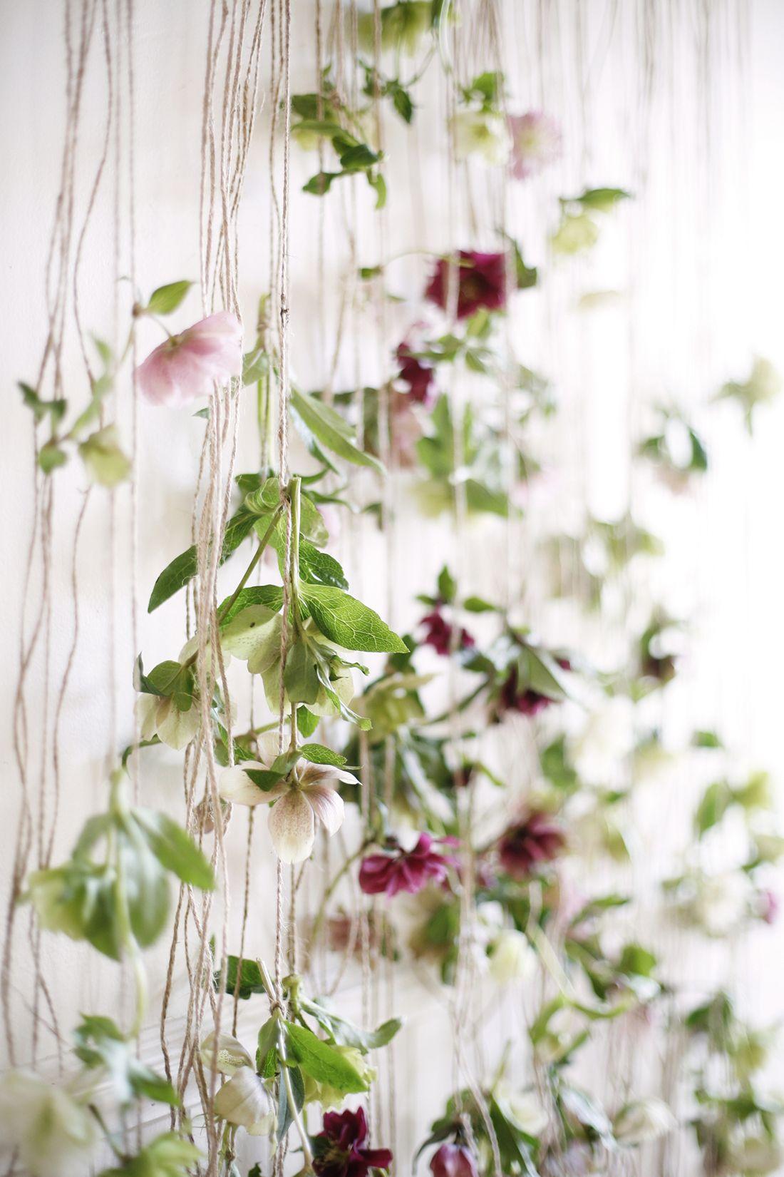 Lilac wedding decoration ideas  Baby Shower by Katie Hackworth and Aran Goyoaga  Уютный дом