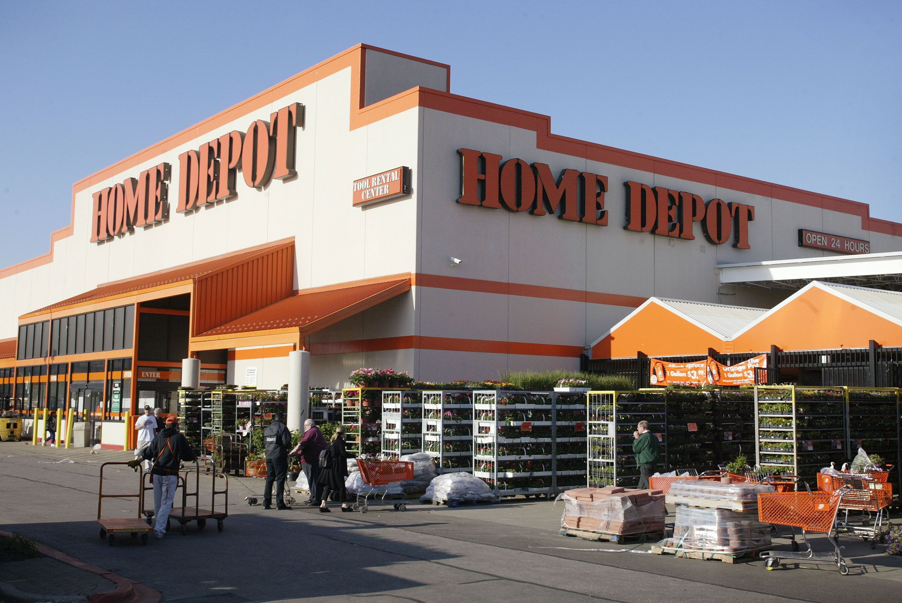 Home Depot Fun Facts, History and More Home depot, Home