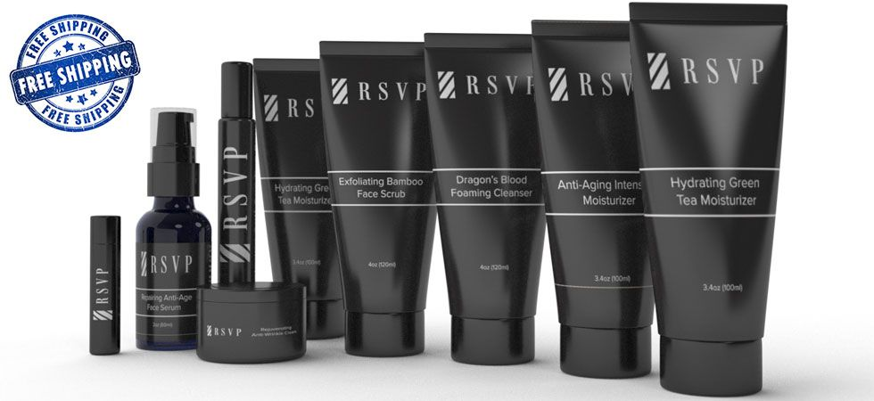 Wholesale Skin Care Products For Men Sell Rsvp Skin Care