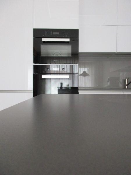 LEICHT Küchen; Küche I in Kirchheim/Teck #LEICHT #lack #silestone ... | {Leicht küchen weiß 84}