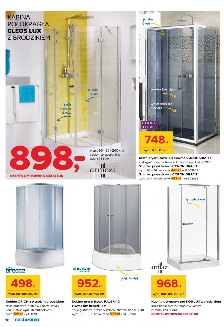 Gazetka Castorama Do 2016 02 28 Gazetka Promocyjna Strona 16 Locker Storage Storage Home Decor