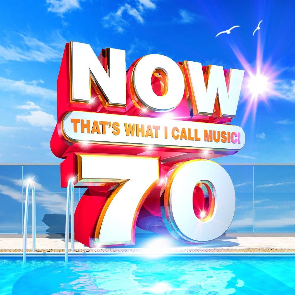 Various Artists NOW 70 (CD)