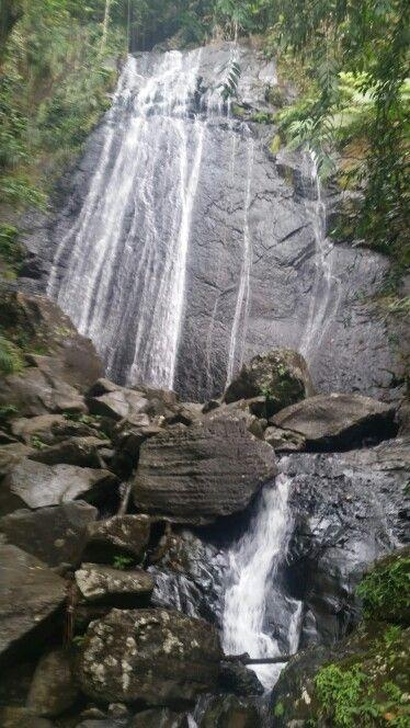 El Yunque...