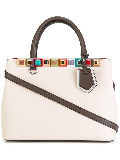 38bf9bc0223d FENDI Petite 2Jours Tote.  fendi  bags  shoulder bags  hand bags ...
