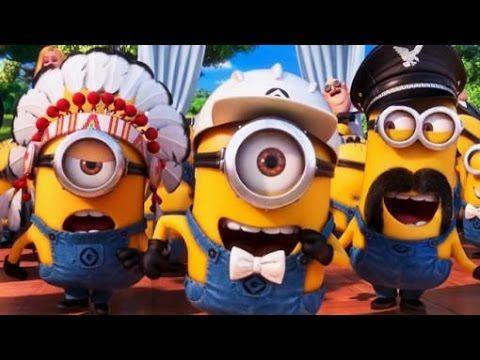 Peliculas Completas En Español Latino De Disney 2015 Dibujos Animados En Español Completos 2015 Minions Minions Funny Minions Love