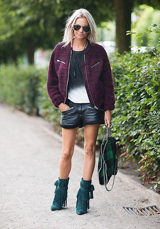 Jaqueta bomber como usar   Aline Kilian Consultora de Estilo Personal Stylist Moda Lifestyle