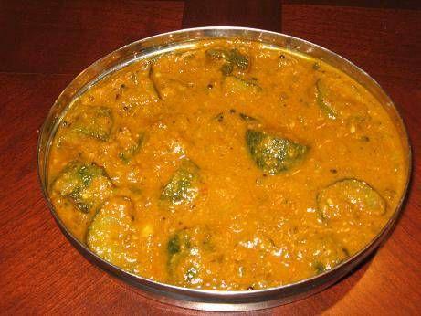 Zucchini Curry Curried Zucchini Recipe Indian Food Recipes Zucchini Curry Easy Indian Recipes