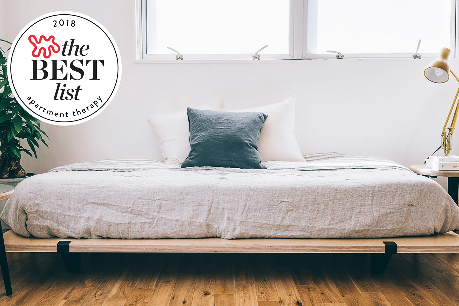 10 Platform Beds That Ll Save You Money When Mattress Shopping Bed Linens Luxury Affordable Bed Frames Best Platform Beds