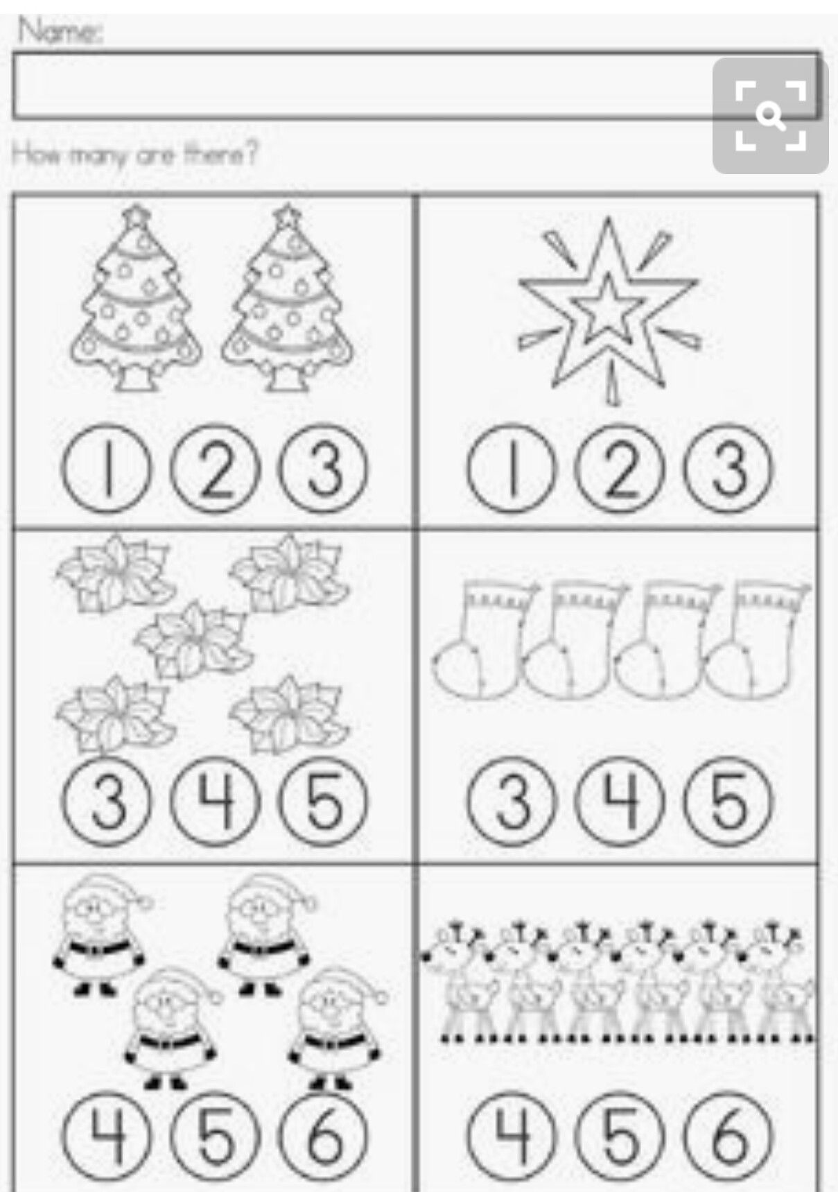 Pin By Preschool On Christmas