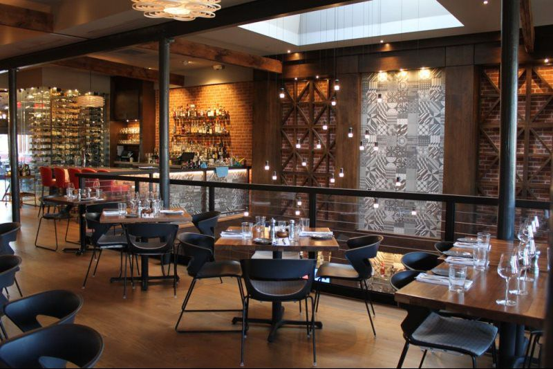 Home - Contemporary American Restaurant in Morristown, NJ