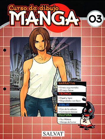 Curso De Dibujo Manga En Pdf By Salvat 6 Volumenes Dibujo Manga Como Dibujar Manga Manga Gratis