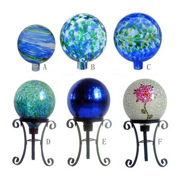 1000 images about bird baths gazing balls on Pinterest