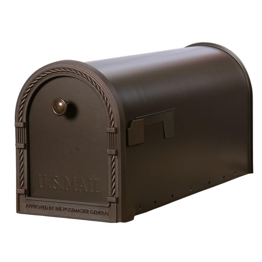 New Homedepot Mail Box