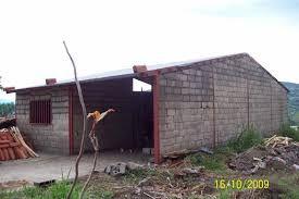 Resultado de imagen para estructuras metalicas para - Casas con estructura metalica ...